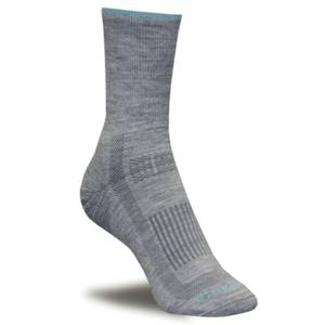 Carhartt Misses Heather Gray Ultimate Work Socks