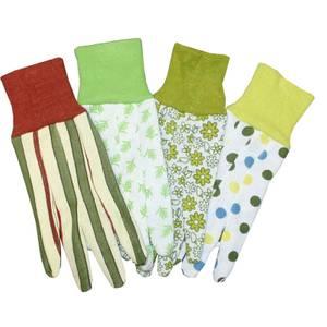 MidWest Gloves Women's Garden Gloves