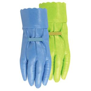 MidWest Gloves Women's Latex Gloves