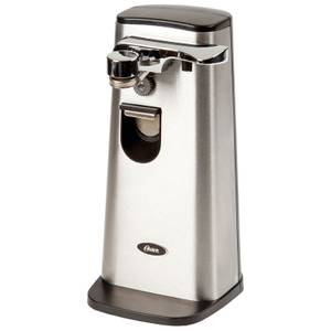 oster can opener with retractable cord at blain 39 s farm fleet. Black Bedroom Furniture Sets. Home Design Ideas