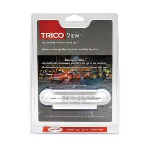 Trico View Glass Treatment