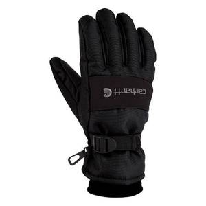 Carhartt Men's Waterproof Ski Gloves