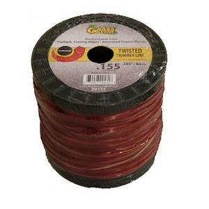Grass Gator Pro Twisted Line 400' Spool