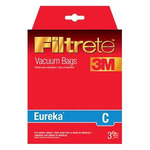 3m Filtrete Eureka C Vacuum Cleaner Bag At Blain S Farm
