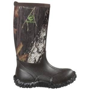 Tamarack Boy S Camouflage Neoprene Rubber Boots At Blain S