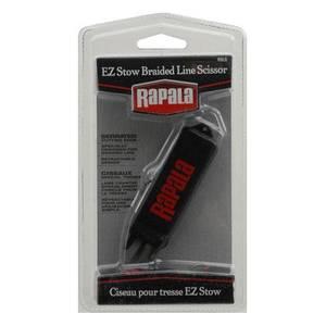 X2 Choose Rapala Super Line Scissors Serrated Cutting Edge  Braided RSD-1