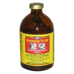 Norbrook G Procaine Injectable Penicillin