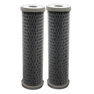 Omni CB3 Compatible Carbon Block Undersink Replacement Water Filter Cartridge by