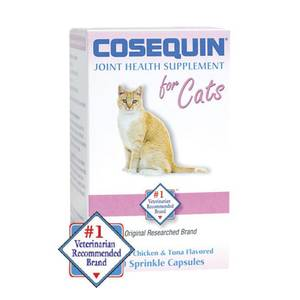 cosequin joint health supplement for cats at blain 39 s farm. Black Bedroom Furniture Sets. Home Design Ideas