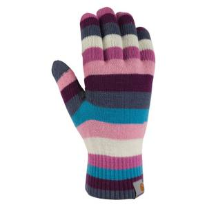 Carhartt Misses Candy Knit Winter Gloves