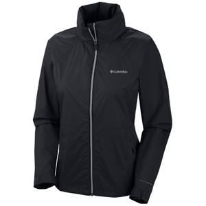 Columbia Sportswear Company Women's Black Switchback II Jacket