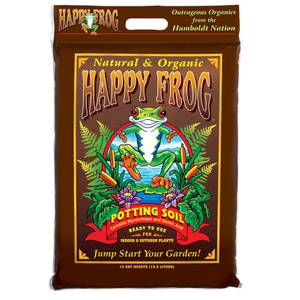 FoxFarm Happy Frog Potting Soil