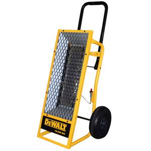 DEWALT Portable Radiant Heater