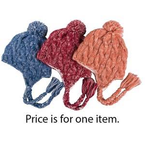 Broner Women's Scandinavian Peruvian Hat