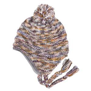 Broner Women's Arctic Sunset Sky Peruvian Hat
