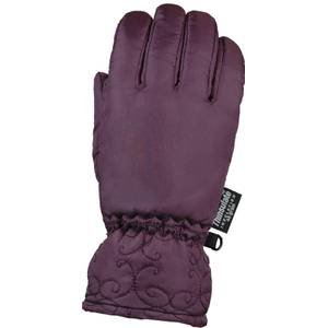 Swany Womens Micro Fiber Ski Glove
