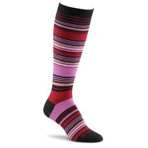 Fox River Women's Simply Stripe Knee High Socks