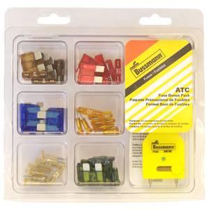automotive electrical parts blain\u0027s farm and fleet 30 Amp Fuse Block cooper bussmann atm blade fuse kit