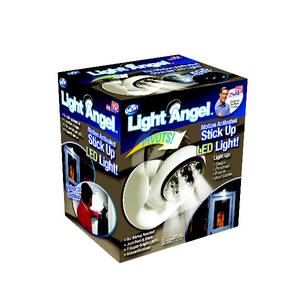 Http Www Farmandfleet Com Products 805950 As Seen On Tv Light Angel Motion Activated Led Indoor And Outdoor Light Html