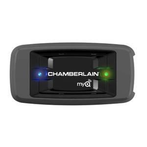 Chamberlain Myq Internet Gateway Garage Door Remote