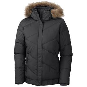 Columbia Sportswear Company Misses Black Snow Eclipse Jacket