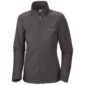 Columbia Sportswear Company Misses Mineshaft Kruser Ridge Softshell Jacket