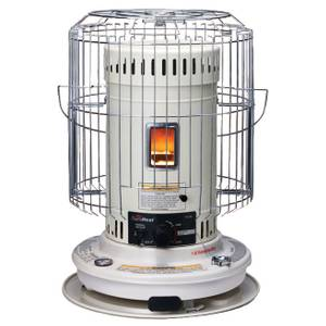 Heatmate Portable Kerosene Convection Heater At Blain S