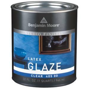 benjamin moore acrylic latex