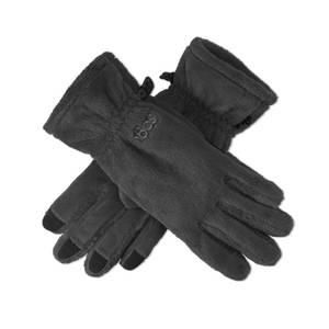 180s Women's Black Lush Gloves