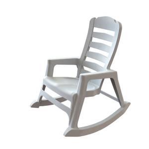 Adams Manufacturing Resin Rocking Chair at Blain's Farm ...