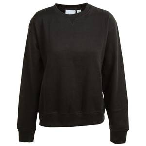 CG | CG Women's Black Fleece Crew Sweatshirt