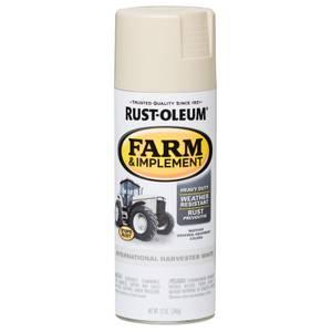 rust oleum farm implement international harvester. Black Bedroom Furniture Sets. Home Design Ideas