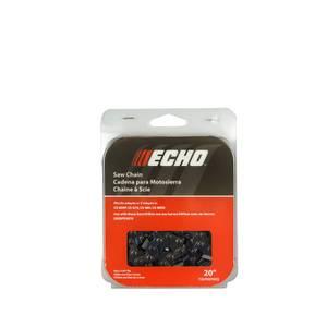 Echo 59 8 cc Timber Wolf Gas Chainsaw