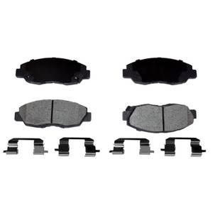 Monroe GX785 ProSolution Ceramic Brake Pad Monroe Brakes