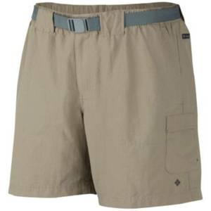 "Columbia Sportswear Company Misses Tusk Sandy River 6"" Cargo Shorts"