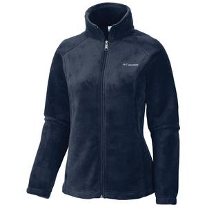 Columbia Sportswear Company Misses Navy Benton Springs Fleece Jacket
