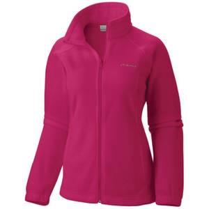 Columbia Sportswear Company Misses Rose Benton Springs Fleece Jacket