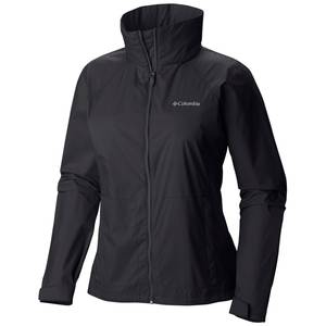 Columbia Sportswear Company Misses Black Switchback II Jacket