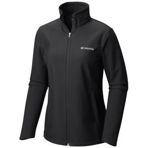 Columbia Sportswear Company Misses Black Kruser Ridge Softshell Jacket