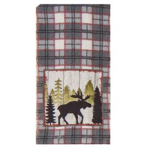 Kay dee designs moose terry towel at blain 39 s farm fleet Kay dee designs kitchen towels