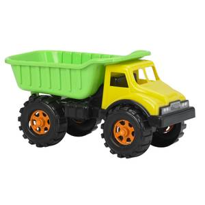 american plastic toys 16 dump truck at blain 39 s farm fleet. Black Bedroom Furniture Sets. Home Design Ideas