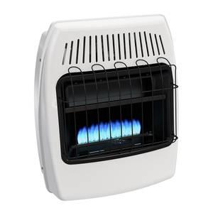 Fahrenheat Ceiling Mount Automatic Electrical Garage Heater