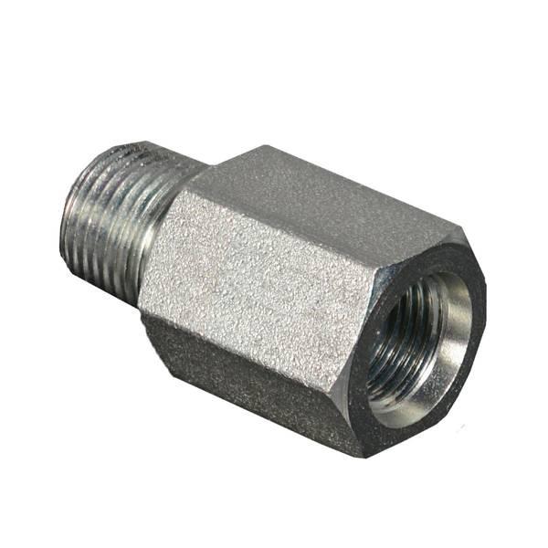 Hydraulic Adapter Female O - Ring Boss x Male Pipe Thread (6404 Series)