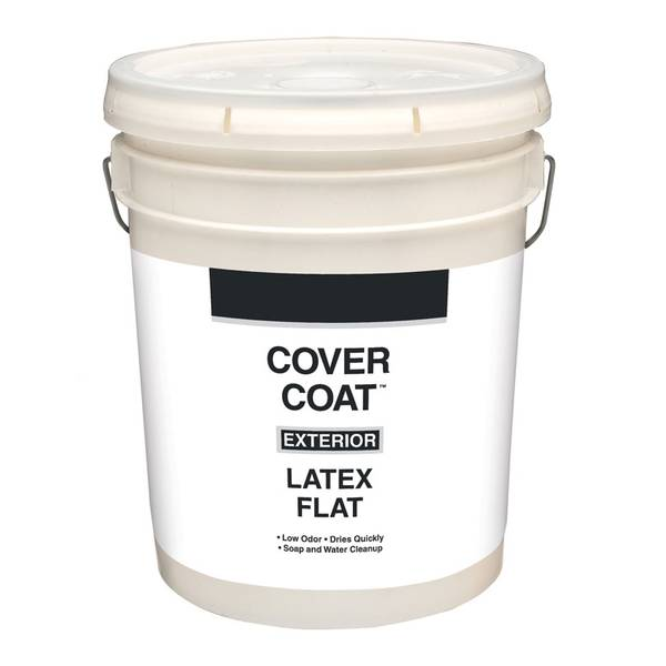 Cover coat exterior flat latex house paint - Best one coat coverage interior paint ...