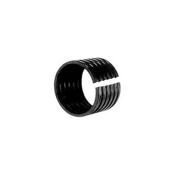 Advanced drainage systems split culvert coupling fitting