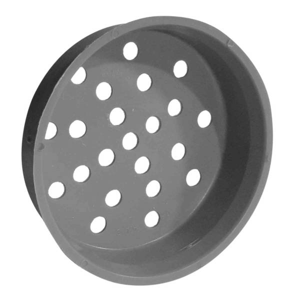 Advanced Drainage Systems Perforated End Plug