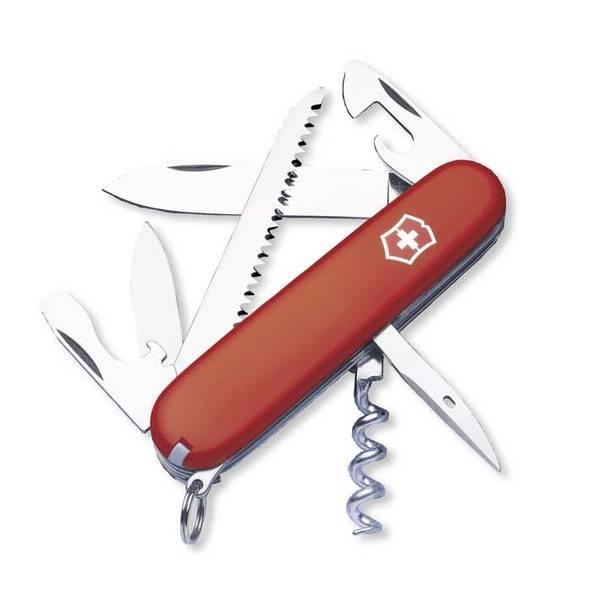Victorinox Swiss Army Camper Pocket Knife Blain S Farm