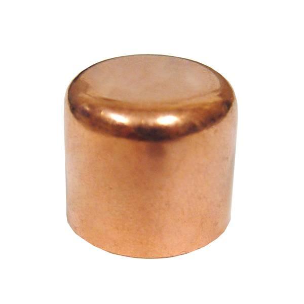 Jmf Copper Pipe Cap