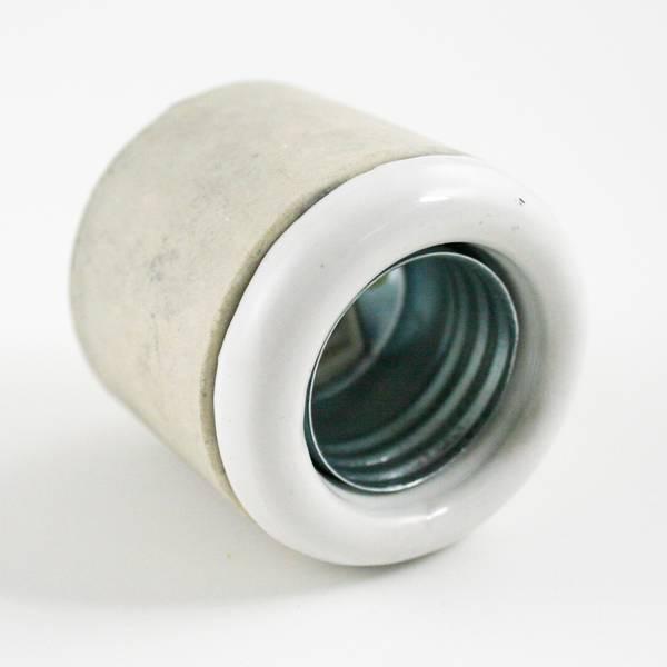 Porcelain Socket