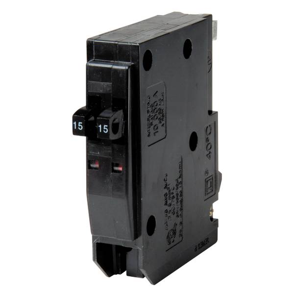 QO Replacement Tandem Circuit Breaker